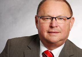 Dr. rer. nat. Volker Münch